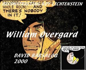 Overgard panel