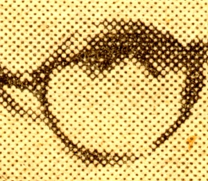 Close up Joseph P Kennedy