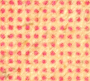 Girls' Romances 105 M-maybe dots square