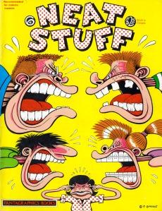 Neat Stuff 6 1987