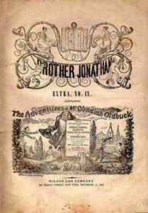 Bro Jonathan extra