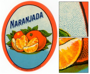 Naranjada full and details ii