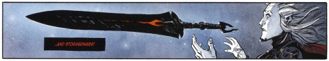 Black sword new 72