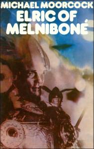 Elric of Melnibone HB