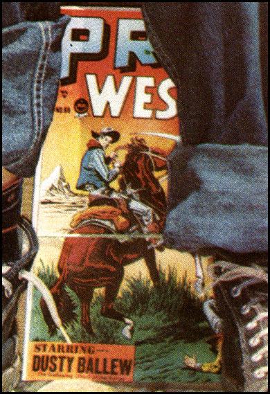 Prize West