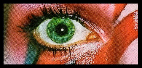 Aladdin sane big eye 2