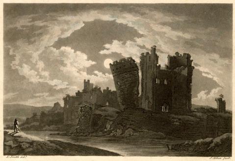 Caerfily Castle full