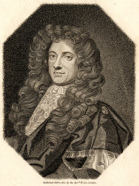 Robert Walpole 1801