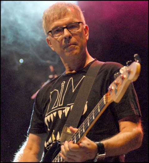 Tony Visconti, Bowie's longest-serving producer