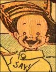 YK 1897 Luks detail