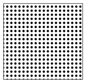 25 per cent grid B