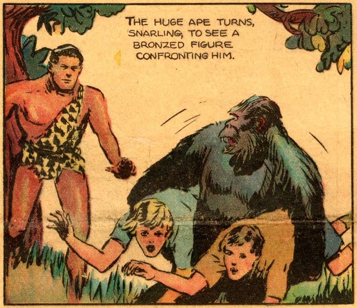 Tarzan 15_03_1931 Panel 4