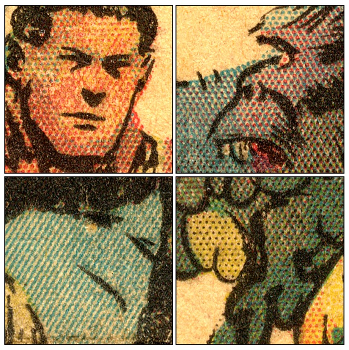 Tarzan 15_03_1931 Panel 4_details x 4