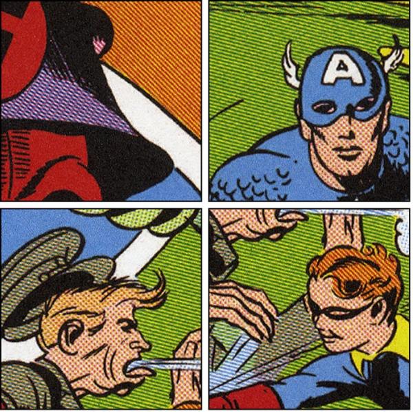 CAP details x 4 SCREENER